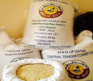 Supply Commodities and animal feed rations – Ministry of